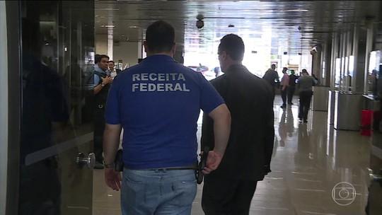 Polícia Federal em SP faz operação contra corrupção e lavagem de dinheiro