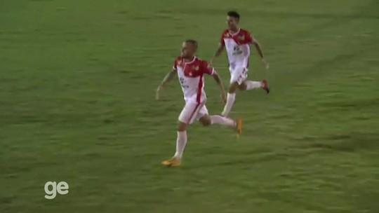Copa Verde: Rio Branco-AC derrota o São Raimundo-RR por 2 a 1