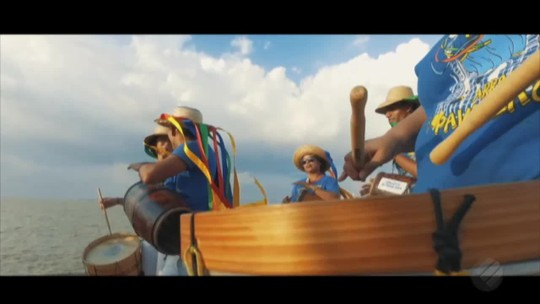 TV Liberal faz homenagem a N. S. de Nazaré com o novo clipe ao som do Arraial do Pavulagem