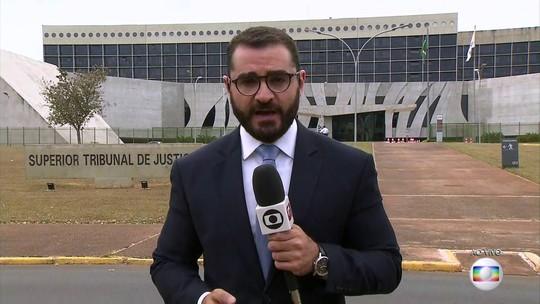 Quinta Turma do STJ nega recurso de Lula para suspender prisão