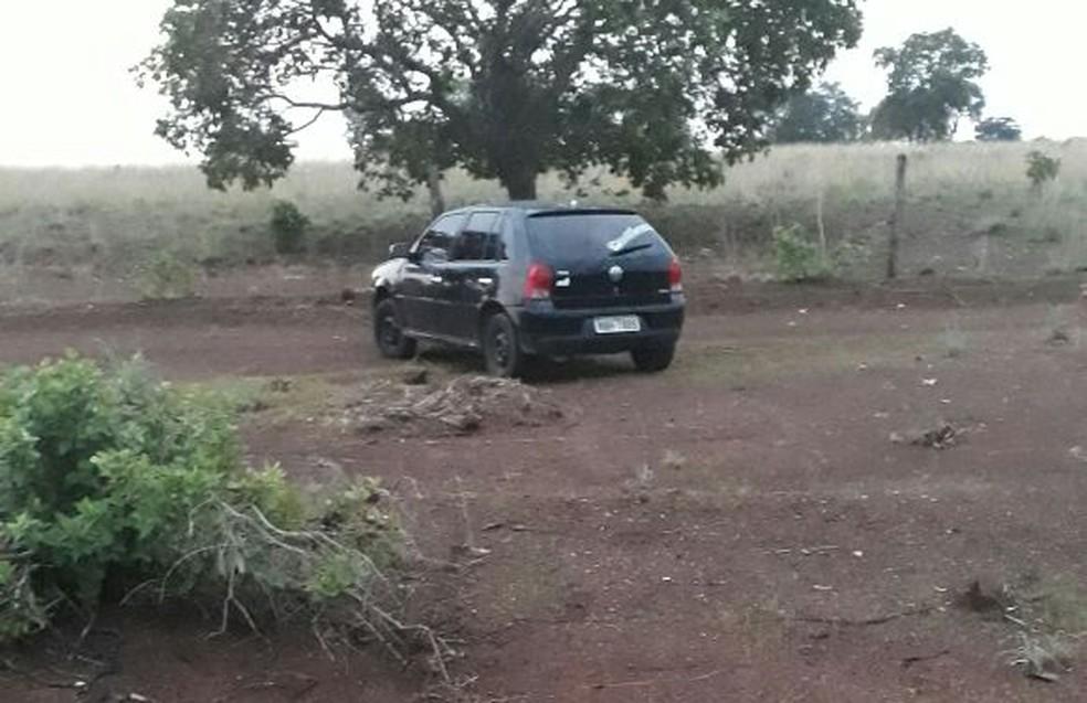 Suspeitos de matar amigos queriam roubar carro das vítimas, segundo delegado (Foto: Divulgação)