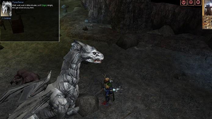 Clássico RPG Neverwinter Nights é oferecido de graça pela loja digital Good Old Games (Foto: Reprodução/Good Old Games)