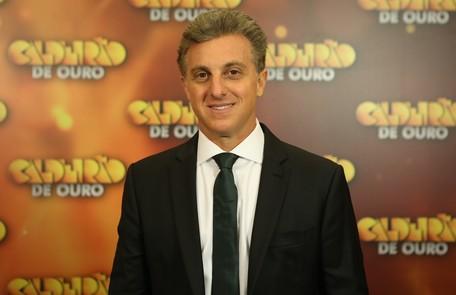Depois de Angélica, será a vez de Luciano Huck dar entrevista a Tatá Werneck no programa Luciano Huck