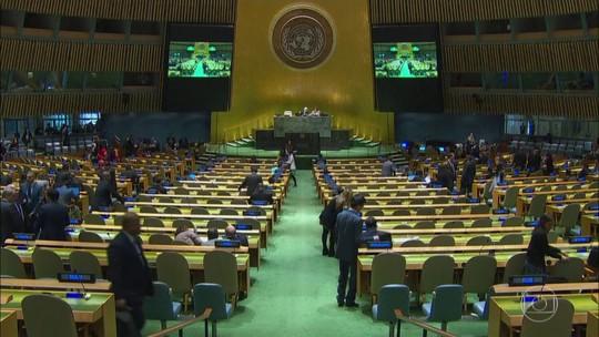 Brasil vota contra resolução da ONU que condena embargo a Cuba