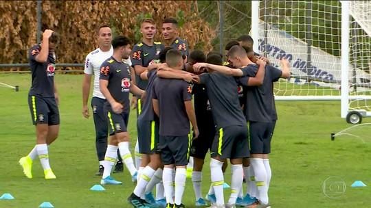 Brasil x México: veja onde assistir, escalações e mais informações sobre a final do Mundial Sub-17