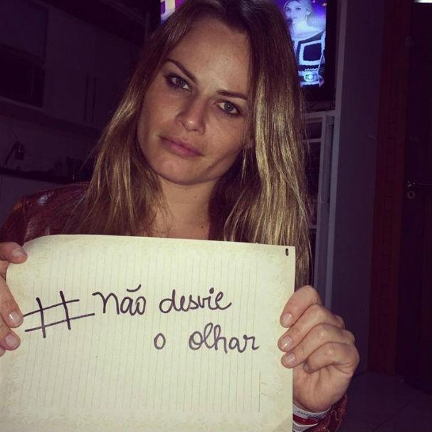 A ex-bbb Natalia Casassola (Foto: Reprodução/Instagram)