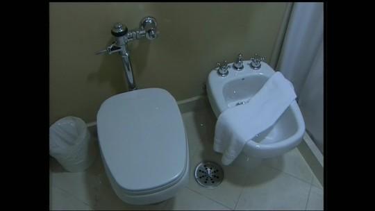 Buenos Aires derruba obrigatoriedade de bidê nos banheiros