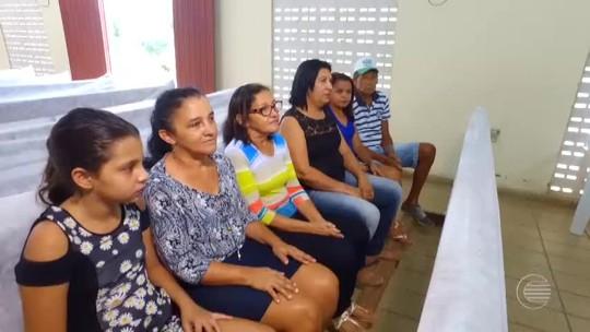 Devotos de São José constroem igreja para homenagear santo no Piauí