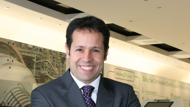 Marco Matias, presidente da Schneider Electric Brasil (Foto: Divugação)