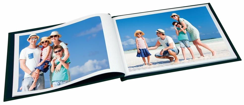 Revelar fotos é um hábito que muitos deixaram de lado (Foto: Divulgação/Kodak)
