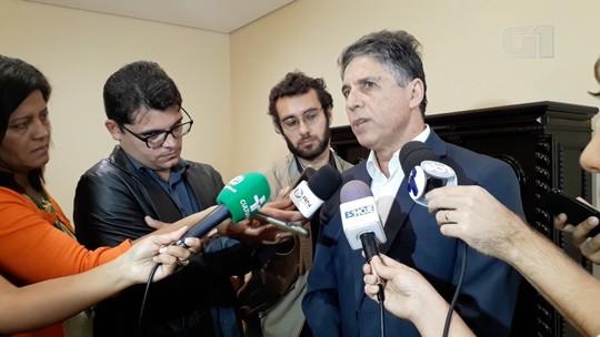 Vale e ES criam comitê para estudar ramal ferroviário na Vitória-Minas