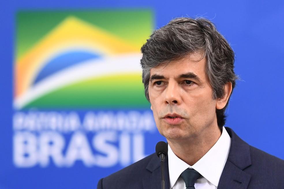 Imprensa internacional repercute saída de Nelson Teich | Mundo | G1