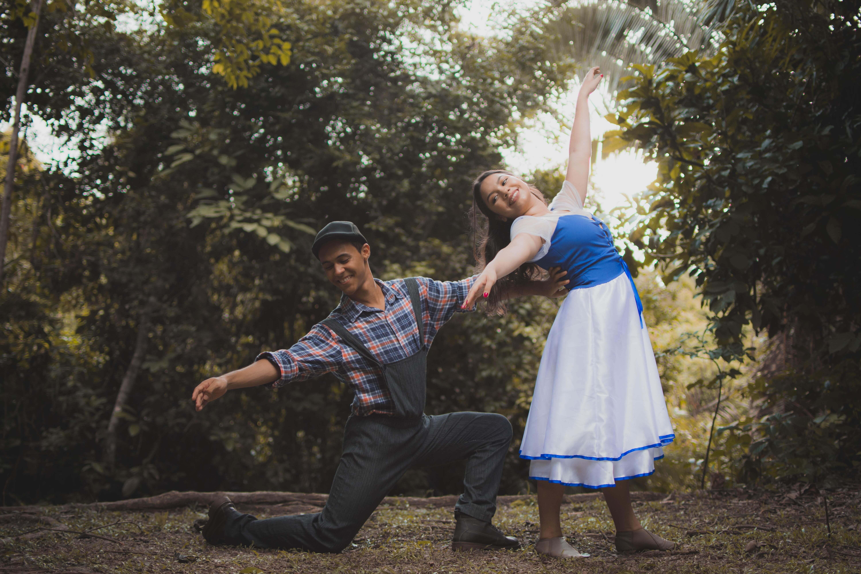 No Acre, espetáculos 'A Bruxinha que era Boa' e 'João e Maria' entram em cartaz em outubro