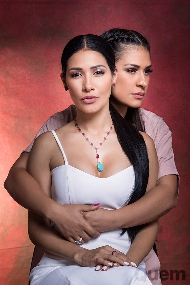 Simone e Simaria (Foto: Paulo Belote)