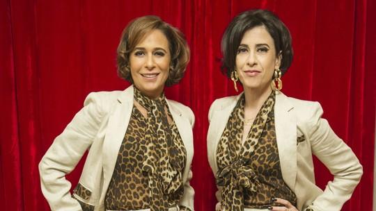 'Tapas & Beijos': veja o antes e depois do elenco e relembre os personagens da série