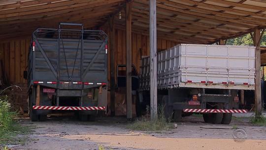 Preso grupo investigado por furto de gado no RS