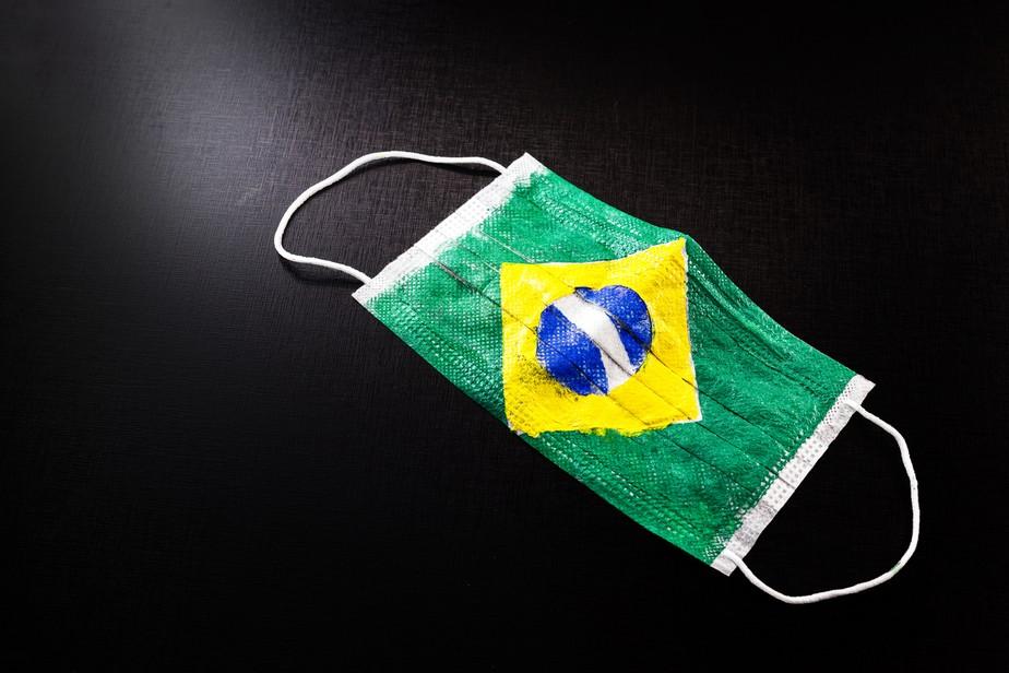 Coronavírus hoje: Brasil chega a 445 mortes e 10.361 casos confirmados, dizem Estados