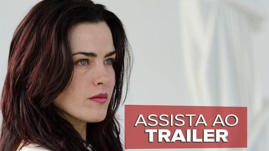 'A floresta que se move', com Ana Paula Arósio, ganha trailer; assista