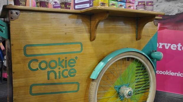 Cookie (Foto: Reprodução)