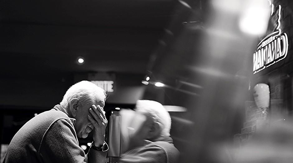 Pessoas mais velhas estão se endividando após a chegada da terceira idade (Foto: Reprodução/Pexel)