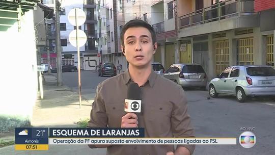 Operação Sufrágio Ostentação da PF em Minas investiga suposto esquema de candidaturas laranja do PSL
