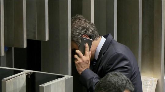 PF aponta indício de que marqueteiro de Aécio recebeu da Odebrecht sem prestar serviço; senador nega