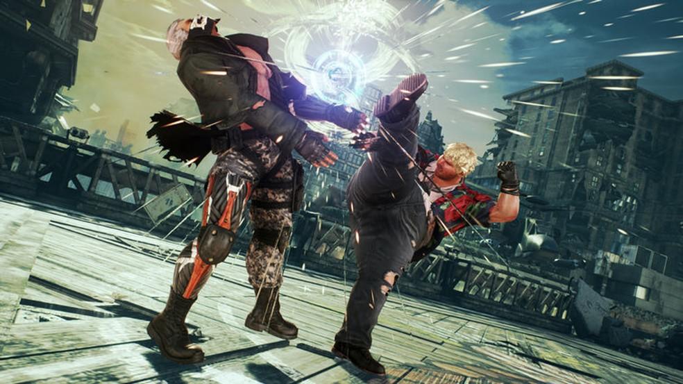 Tekken 7 — Foto: Divulgação/Namco Bandai