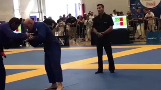 Vitória no MMA, volta ao jiu-jítsu e lesão grave: o pós-UFC de Yan Cabral
