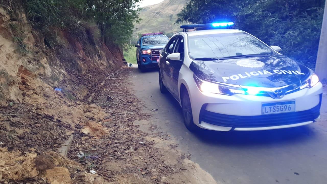 Homem é preso suspeito de praticar estupro de vulnerável contra diferentes vítimas em Paraíba do Sul