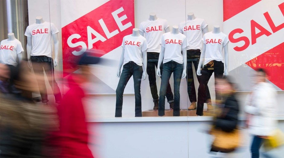 Promoção: lojas devem se preparar para não ter prejuízo (Foto: Reprodução)