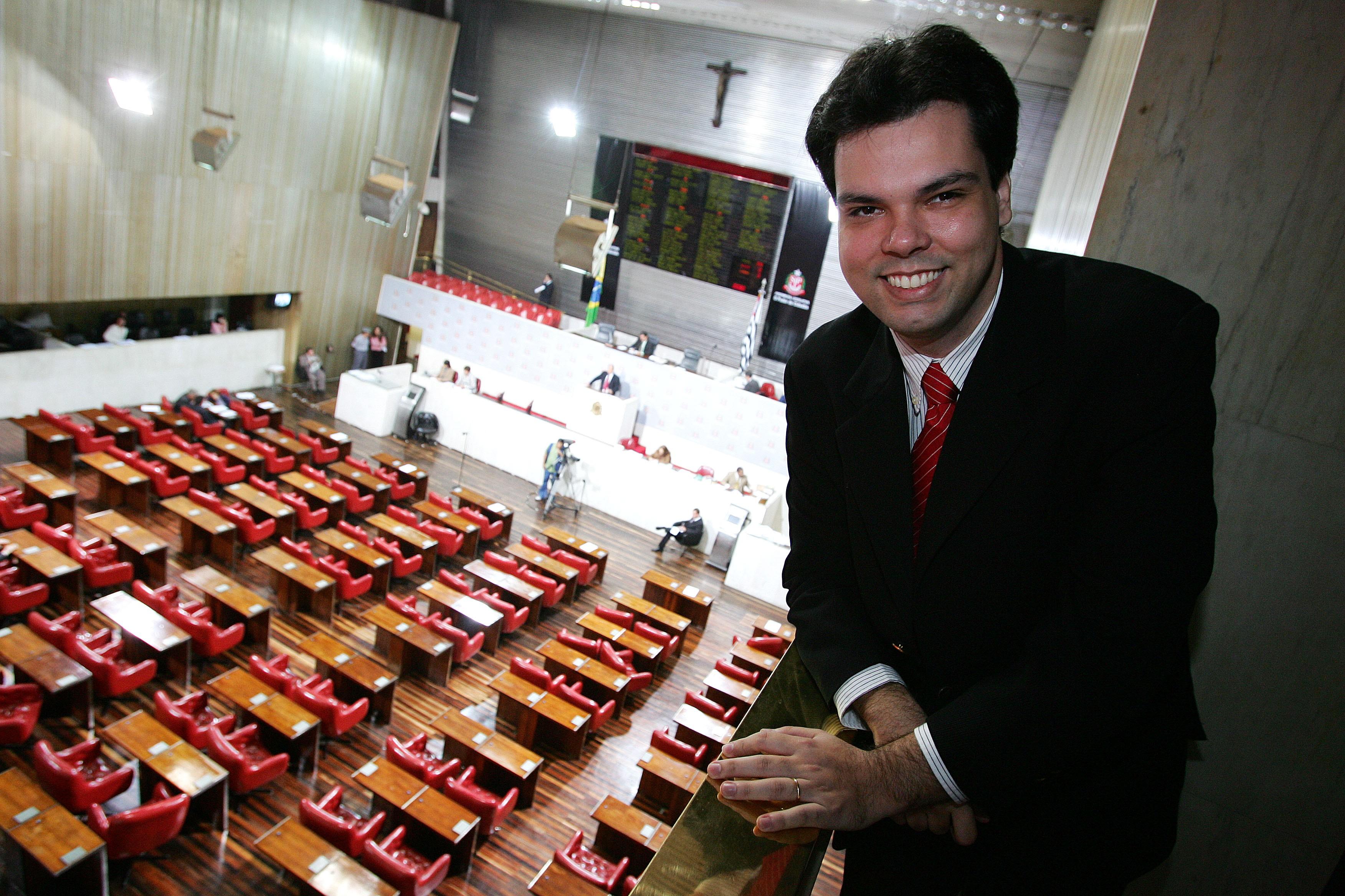Bruno Covas, prefeito de SP, morre aos 41 anos; veja FOTOS da trajetória