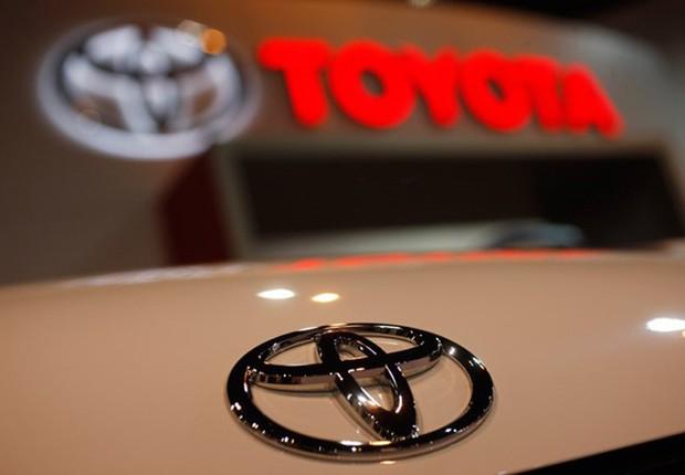 Toyota (Foto: Reuters)