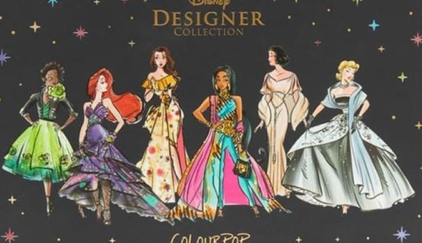 Coleção das princesas (Foto: Divulgação)