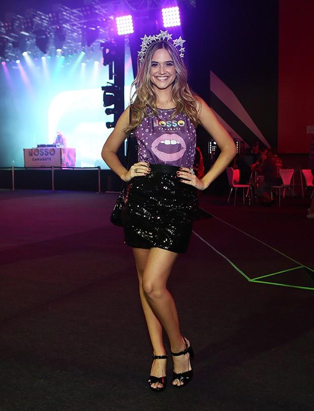 Juliana Paiva (Foto: Iwi Onodera/ Brazil News)