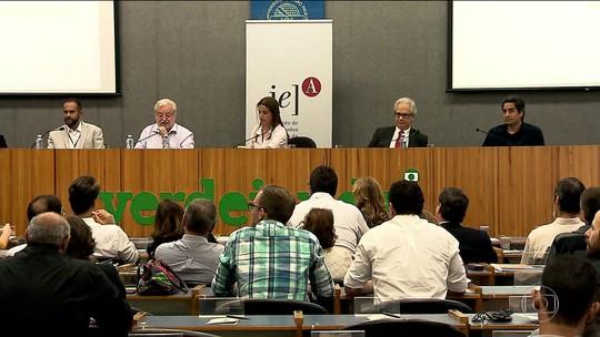 Workshop Verdejando discute soluções para preservação do verde em SP