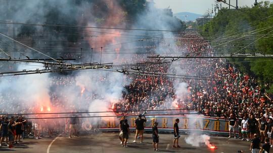 Foto: (FERENC ISZA / AFP)
