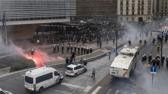 Foto: (AP / Erik Luntang)