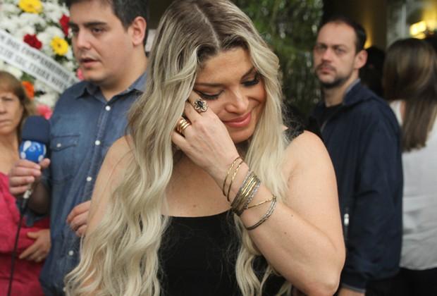 Adriana Ribeiro (Foto: Amauri Nehn/Brazil News)