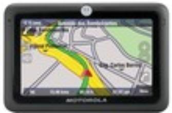 GPS Motorola TN30