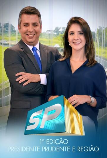 SPTV 1ª Edição – TV Fronteira