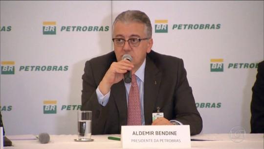 STF decide pela soltura de Aldemir Bendine, ex-presidente da Petrobras e do BB