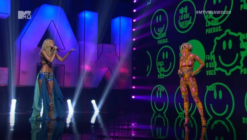 MTV Miaw 2020 premia Manu Gavassi, Anitta e Pabllo Vittar; veja lista de vencedores