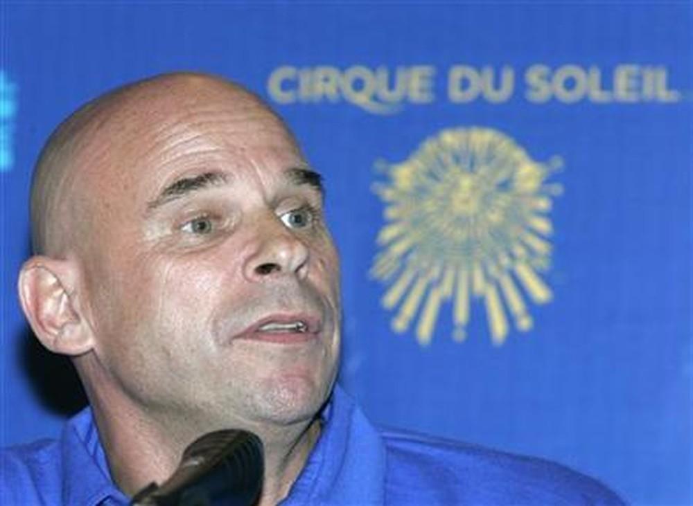 Fundador do Cirque du Soleil é detido por cultivar maconha na Polinésia Francesa