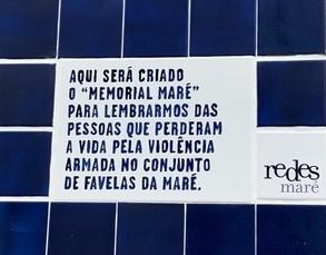 Memorial da Maré