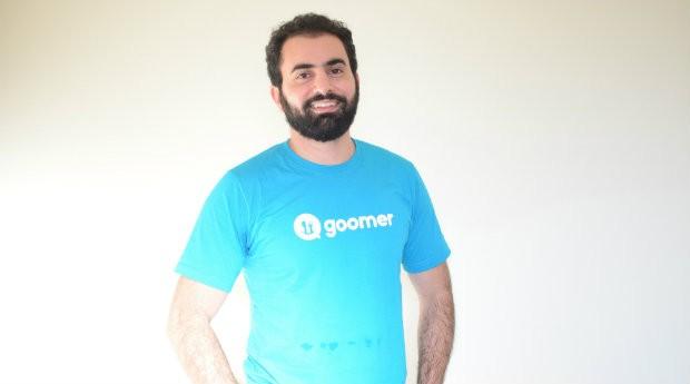 Felipe Lo Sardo, fundador da Goomer (Foto: Divulgação)