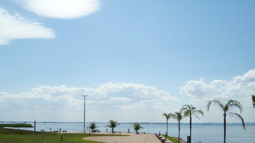 Resultado de imagem para Fotos de nuvens de chuva em Presidente Epitácio