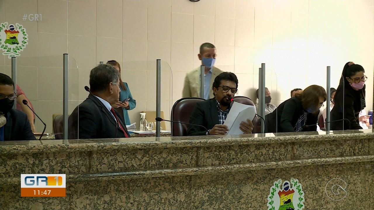 Audiência na Câmara dos Vereadores discute Lei Orçamentária Anual de Petrolina