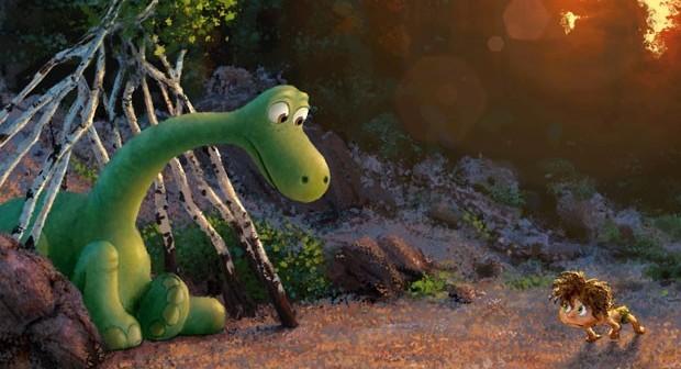 Disney Pixar Responde A Duvidas Das Criancas Sobre O Filme O Bom
