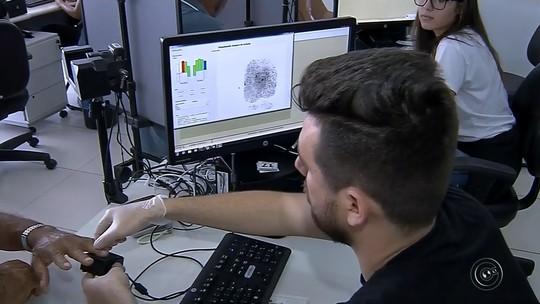 Prazo para cadastro biométrico para eleições termina nesta 6º na região de Botucatu