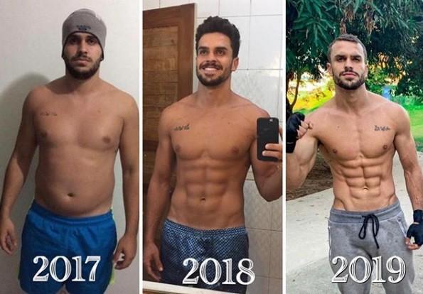 Kainan Ferraz (Foto: Reprodução Instagram)
